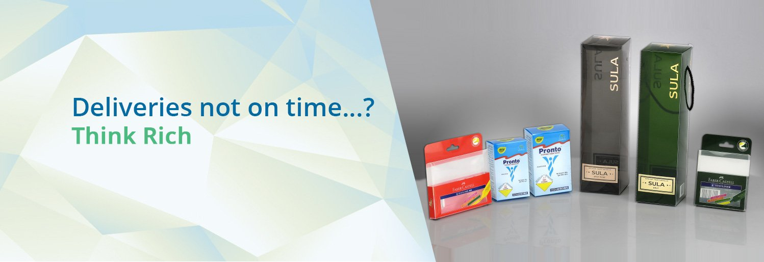 Food Packaging Companies India | Pharma, Printing
