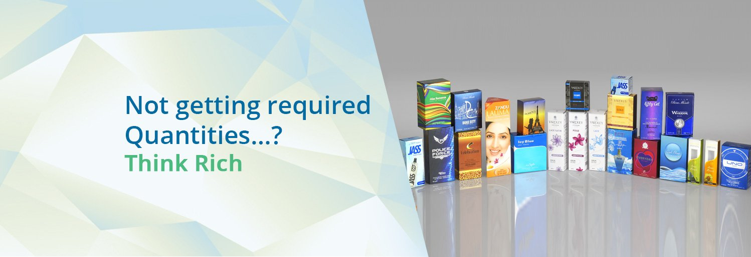 pharma packaging company